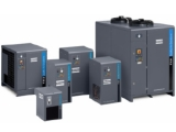 Atlas Copco Refrigerant Air Dryers