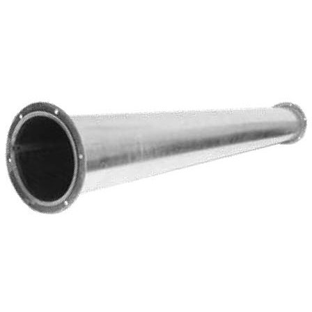 XD Flanged Pipe
