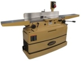 Powermatic Jointers