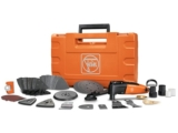 Fein MultiMaster Tools and Accessories