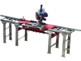 QuickSilver Miter Saw Tables