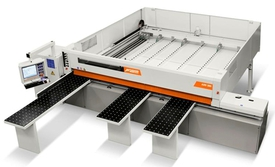 Horizontal Panel Saws & Beam Saws