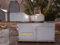 Used Sternvent Vibraclean Dust Collector