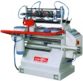 Cantek JDT75 Automatic Dovetail Machine