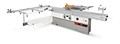 Casadei SC31 Sliding Table Saw