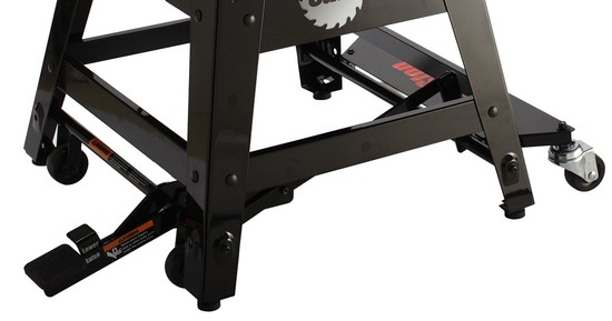 Mobile Base For Sawstop Contractor Saw Buy Now At