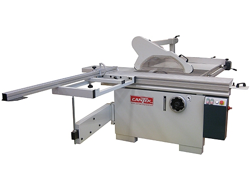 Sliding Table Saw : Cantek P30 5 Sliding Table Saw  Hermance.com