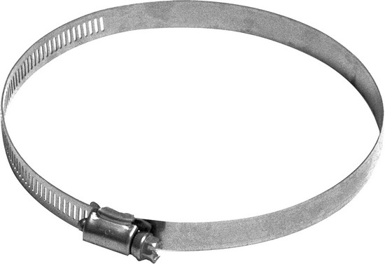 Quot hose clamp pipe clamps hermance