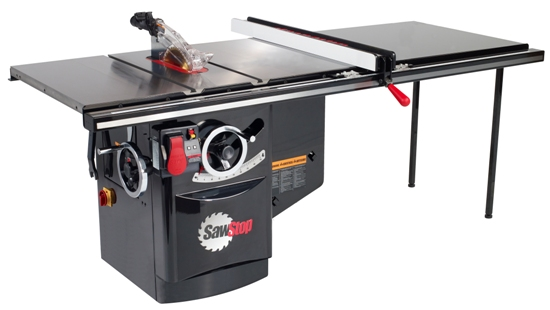 Sawstop ics51230 5hp 1ph industrial cabinet saw hermance keyboard keysfo Image collections