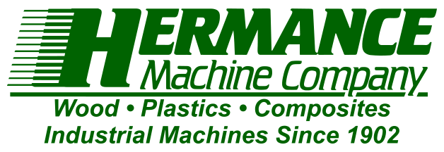 Hermance Machine Company Logo